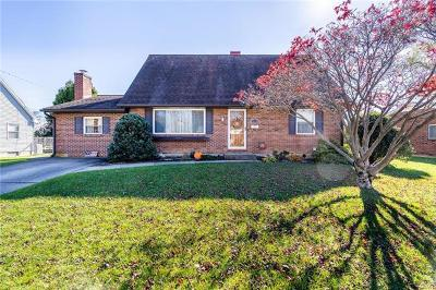 Single Family Home Available: 3118 Birch Street North