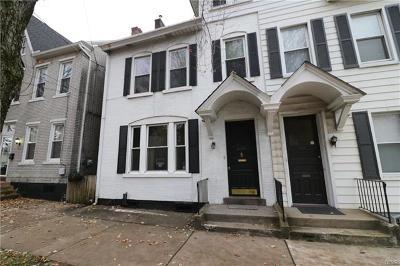 Bethlehem City Single Family Home Available: 635 Center Street
