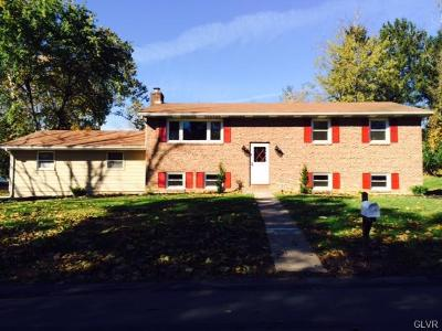 Single Family Home Available: 3661 Timberlane Drive