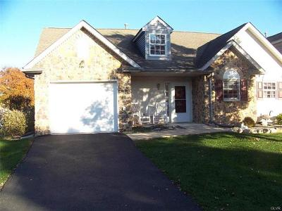 Single Family Home Available: 2729 Harvest Drive West
