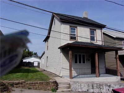 Multi Family Home Available: 313 Front Street