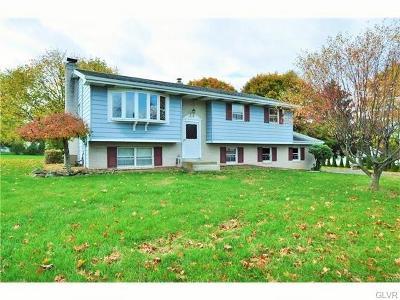 Single Family Home Available: 465 Blue Ridge Drive