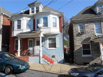 Single Family Home Available: 11 North Mulberry Street