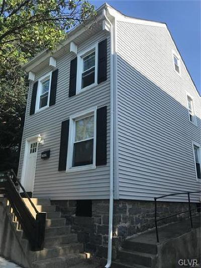 Single Family Home Available: 1419 Ferry Street