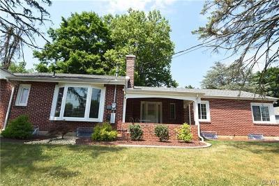 Single Family Home Available: 1450 Brookside Road
