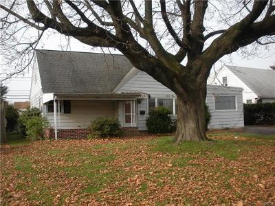 Single Family Home Available: 2842 Lehigh Street