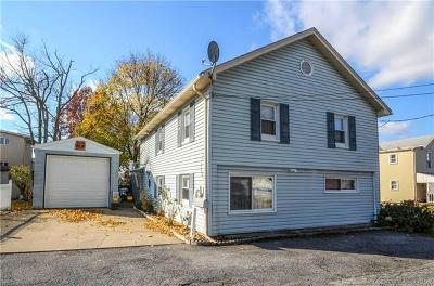 Emmaus Borough Single Family Home Available: 218 Perkiomen Street