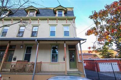 Bethlehem City Single Family Home Available: 414 Hayes Street