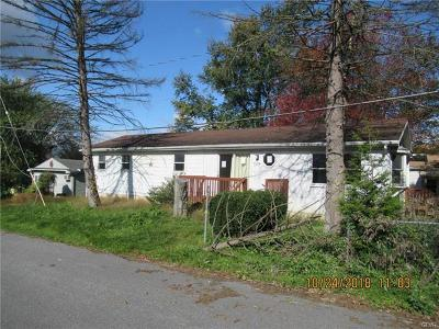 Single Family Home Available: 529 Short Road