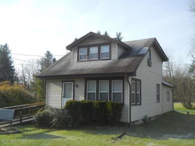 Single Family Home Available: 5635 Route 115