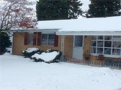Single Family Home Available: 4421 Elm Drive