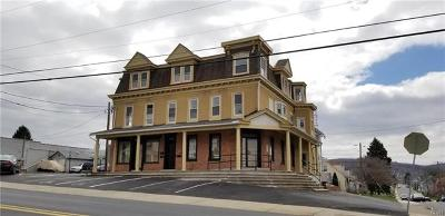 Allentown City Single Family Home Available: 102 East Susquehanna Street #1