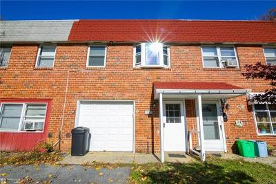 Allentown City Single Family Home Available: 671 Dixon Street