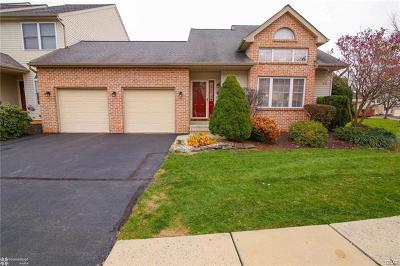Macungie Borough Single Family Home Available: 199 Ridings Circle