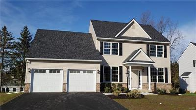 Coopersburg Borough Single Family Home Available: 36 Oxford Ridge Court