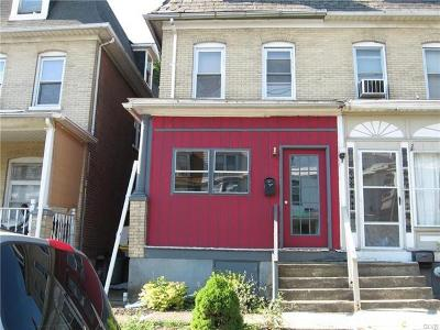 Multi Family Home Available: 1448 Lehigh Street
