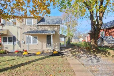 Coopersburg Borough Single Family Home Available: 509 East Landis Street