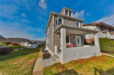 Hellertown Borough Single Family Home Available: 1114 1st Avenue