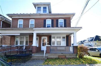 Easton Single Family Home Available: 1450 Ferry Street