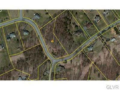 Residential Lots & Land Available: Ridge Road