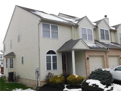 Macungie Borough Single Family Home Available: 320 Oxford Place
