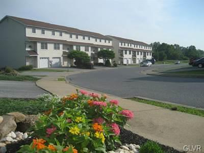 Coplay Borough PA Single Family Home Available: $1,400