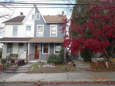 Single Family Home Sold: 431 East 4th Street *Seller Saved $2,055
