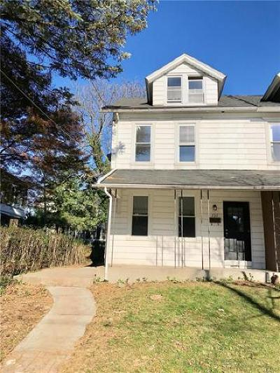 Single Family Home Available: 737 3rd Street