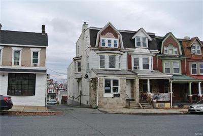 Multi Family Home Available: 753 Saint John Street
