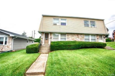 Hellertown Borough Single Family Home Available: 1316 Easton Road