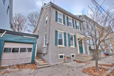 Single Family Home Available: 345 West Street
