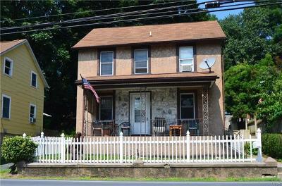 Multi Family Home Available: 1291 Seidersville Road
