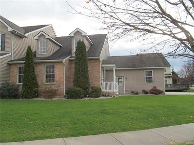 Single Family Home Available: 1402 Mohr Circle