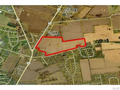 Residential Lots & Land Available: Newburg Road
