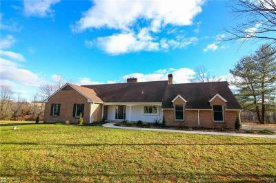 Single Family Home Available: 4164 Church View Road