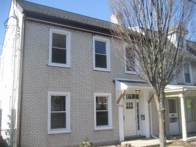 Multi Family Home Available: 228 Main Street