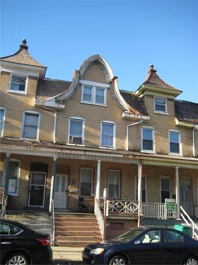 Multi Family Home Available: 719 Broadway