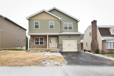 Single Family Home Available: 515 Wyandotte Street