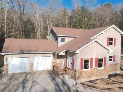 Single Family Home Available: 916 Dinkey Road