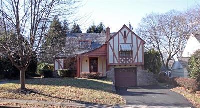 Bethlehem City Single Family Home Available: 1107 Raymond Avenue