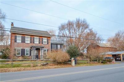 Single Family Home Available: 1400 Church Lane