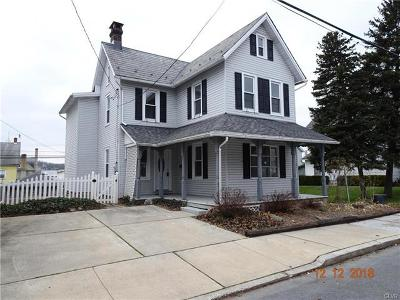 Single Family Home Avail w/Contingency: 2012 Washington Avenue