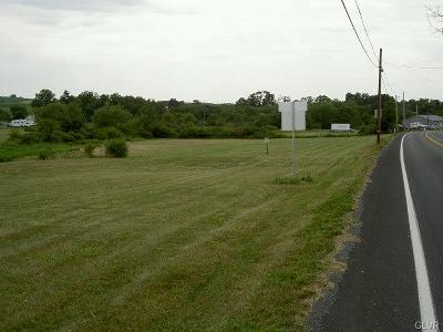 Residential Lots & Land Available: 6072 Krause Road