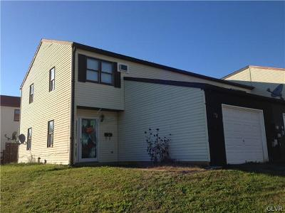 Single Family Home Available: 21 Cambridge Place
