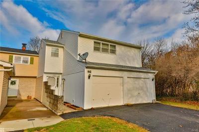 Single Family Home Available: 46 Covington Place