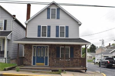 Nazareth Borough Single Family Home Available: 135 Spring Street #Apt A