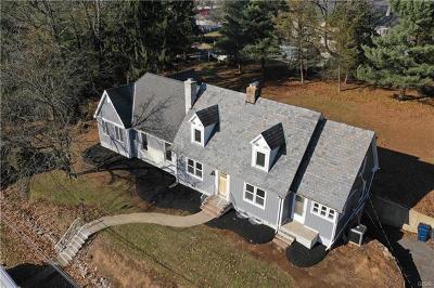 Single Family Home Available: 2045 West Pennsylvania Street