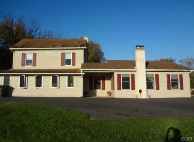 Single Family Home Available: 4427 Huckleberry Road