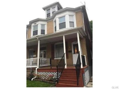 Single Family Home Available: 2210 Forest Street