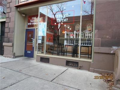 Multi Family Home Available: 24 North 3rd Street